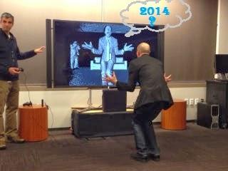 pekembangan teknologi di 2014