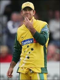 Ricky Ponting Pictures