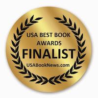 Jessica James Civil War novel a finalist in USA BEST BOOK AWARDS