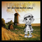 My Betsies Dutch Girls Design