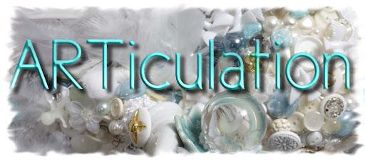Ann Russell ARTiculation