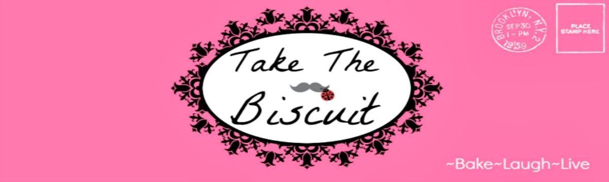 Take the Biscuit