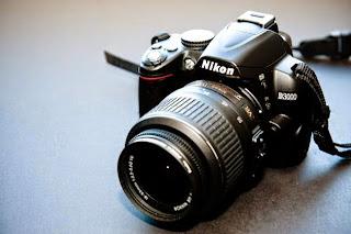 harga Kamera Nikon D3000
