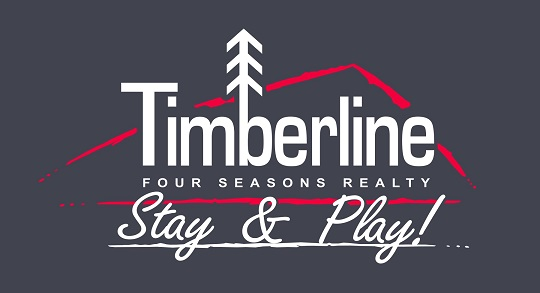 Timberline Realty Logo