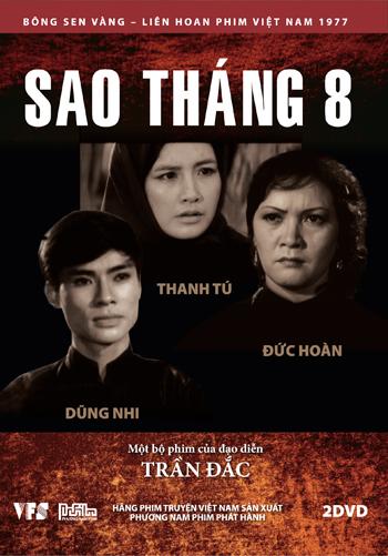 Sao Tháng 8 - Sao Thang 8