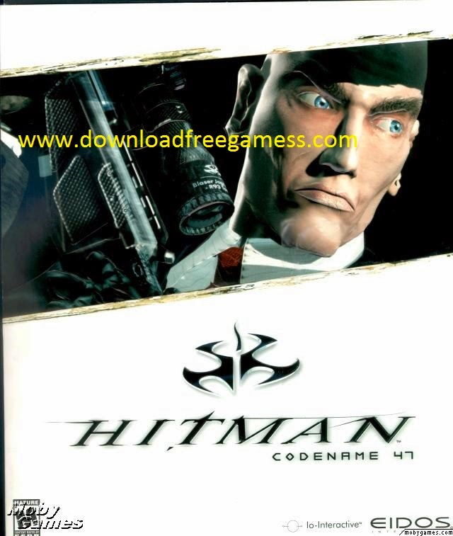 Download hitman 1