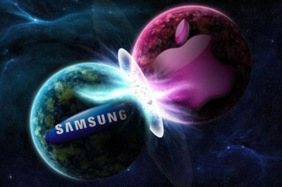 Ketika Apple Jadi Samsung, Samsung Jadi Apple
