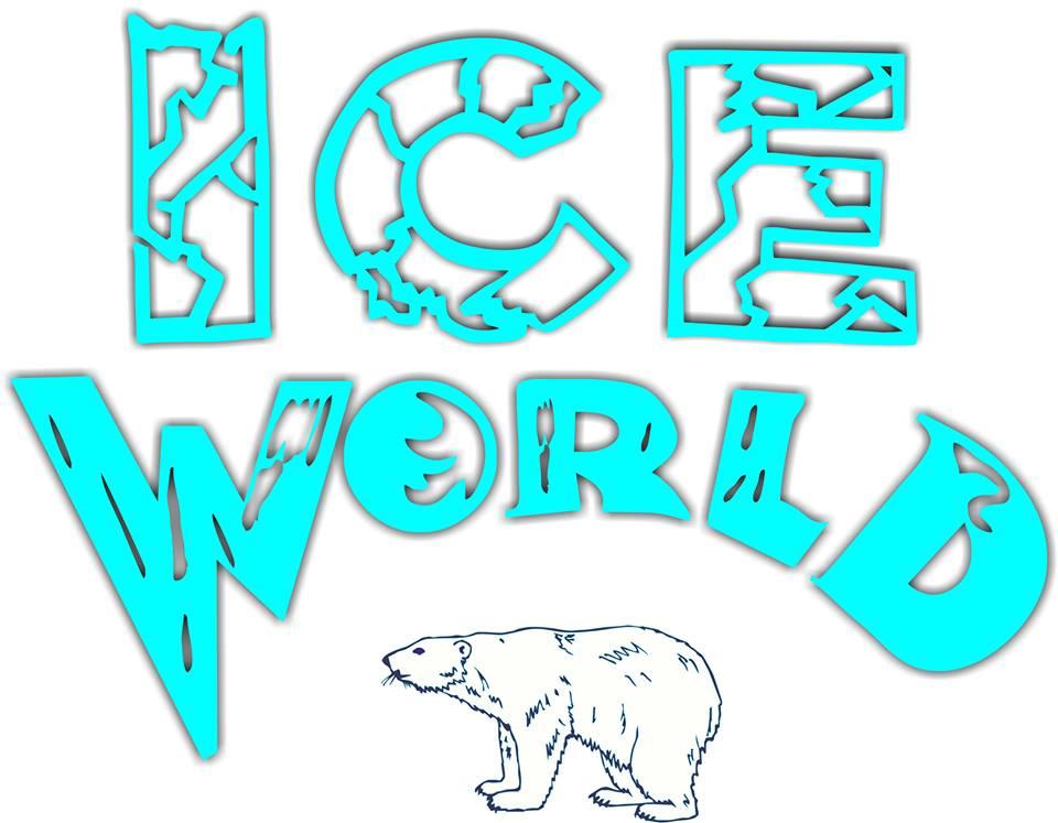 ICE WORLD - ΚΑΡΑΓΕΩΡΓΟΣ ΓΕΩΡΓΙΟΣ