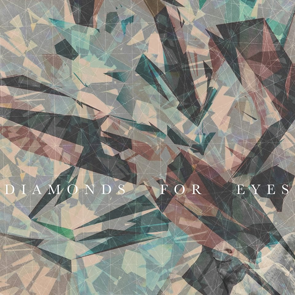 Ed Zealous announce new single Diamonds For Eyes Single