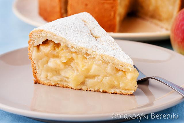 jabłka z miodem do ciasta