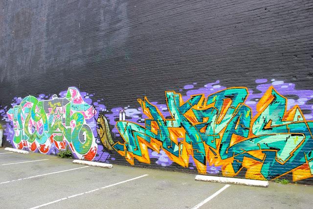 seattle street art