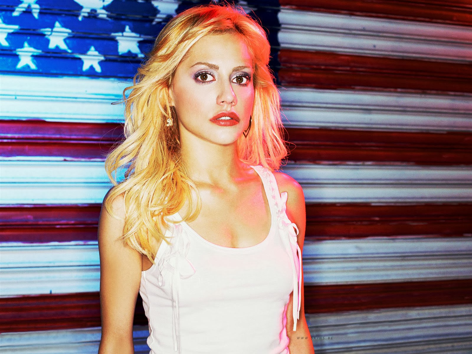 brittany murphy photos