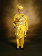 DYMM Yang di-Pertuan Besar Negeri Sembilan Darul Khusus