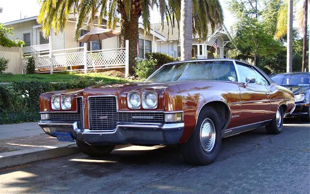 ポンティアック・ボンネビル 5-7代目 | Pontiac Bonneville(1971-86)