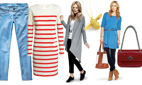 Lauren Laverne On Fashion