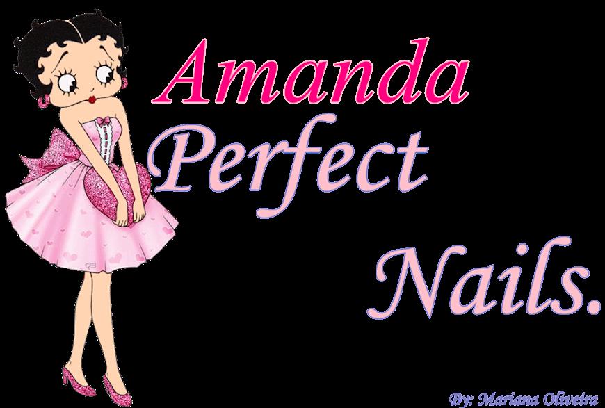 Amanda Perfect Nails