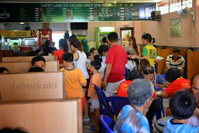 Johor-Cold-Desserts-Happy-Land-Kulai