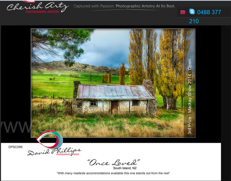 experts in artistic photography in Mackay