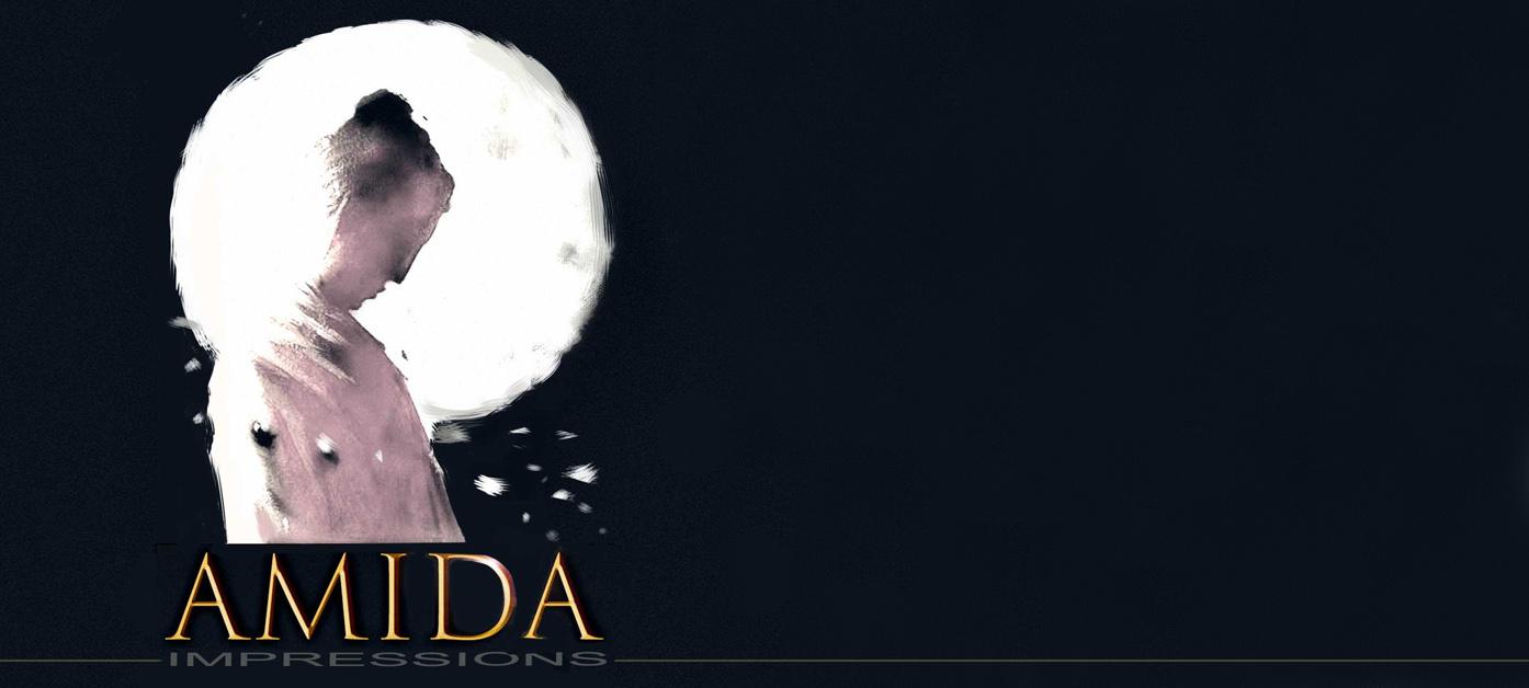 AMIDA IMPRESSIONS