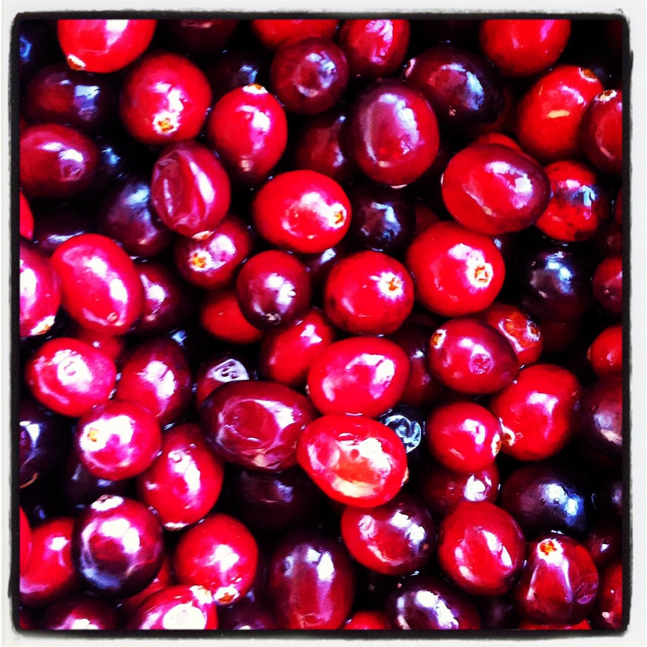homevolution: Cranberry {Orange, Pineapple, Walnut} Sauce