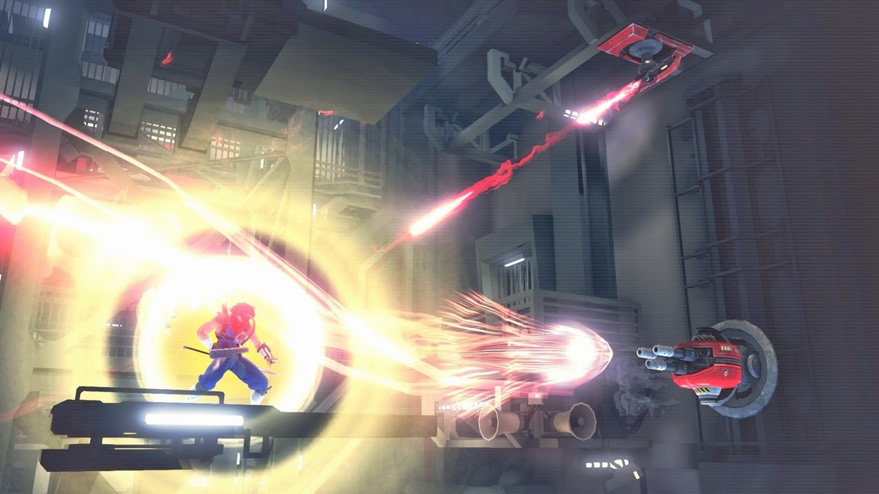 Strider 2014 Reloaded Full PC Game Free Download