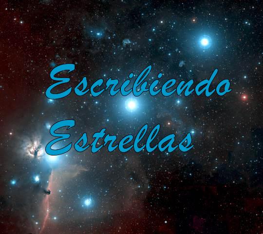 Escribiendo Estrellas