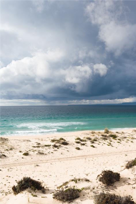Una cabanas in portogallo blog di arredamento e interni for Piani di casa spiaggia stile ghiaia