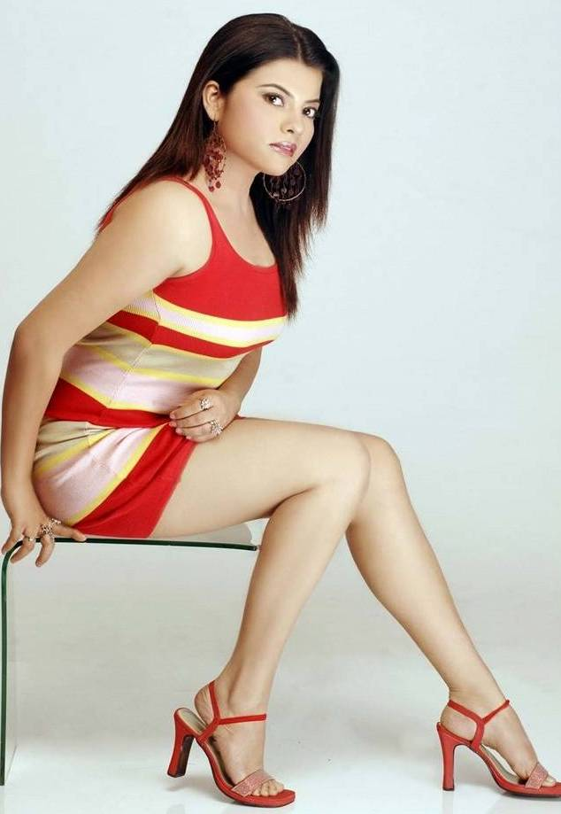Bhojpuri Movie Actress Shradha Sinha