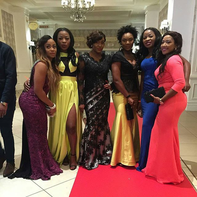 AMAA 2015 Pictures