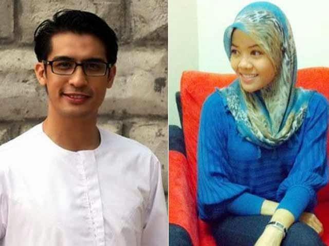 Ashraf Muslim Siapkan Diri Untuk Bergelar Bapa Dan Ketua Keluarga