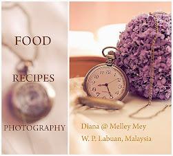 Diana  @  Melley Mey .....