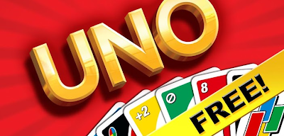Android game - UNO