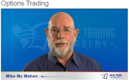 Options trading video course