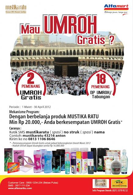 Promo Member Alfamart Minimarket Lokal Terbaik Indonesia (http://blog.ahmadrifai.net)