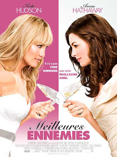 Download Movie Meilleures ennemies 'Bride Wars'