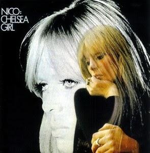 NICO - Chelsea girl (1967)