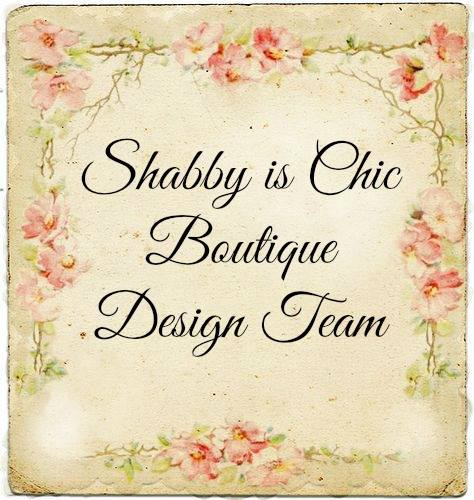 Shabby Is Chic Boutique Design Team