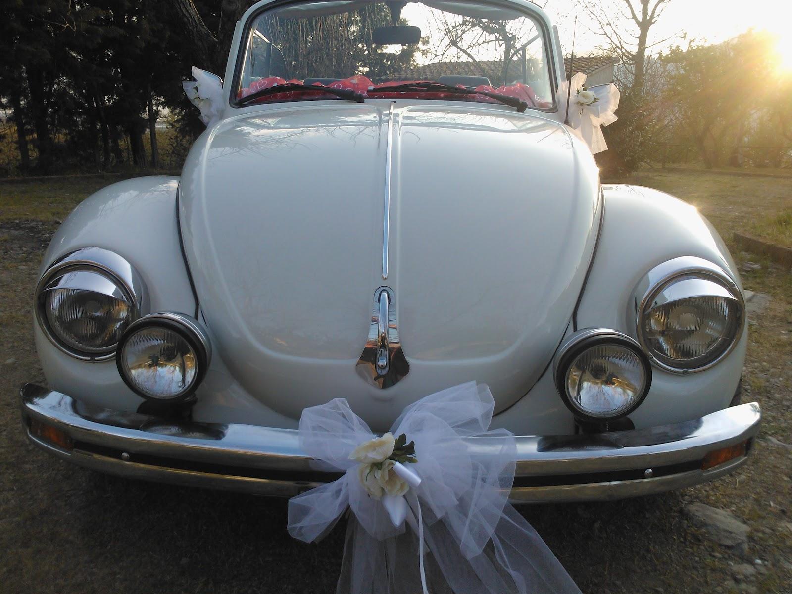 auto per matrimonio in campania