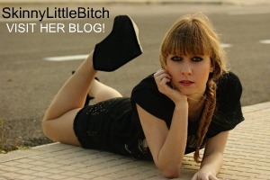 VISIT THOSE BLOGS!