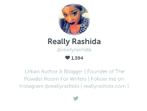 ♥︎ It Up On Periscope...