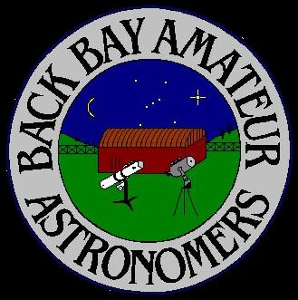 Back bay amateur astronomer