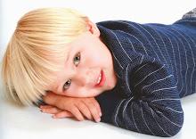 Luke Four-years-old