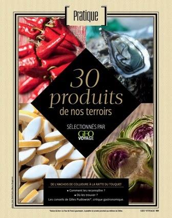 La cuisine alg rienne 30 produits de nos terroirs - La cuisine des terroirs ...