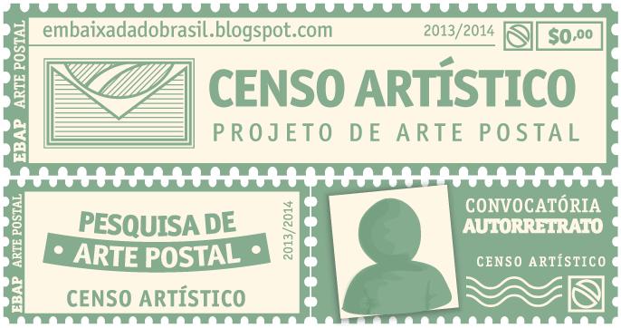 CENSO ARTÍSTICO 2013/14