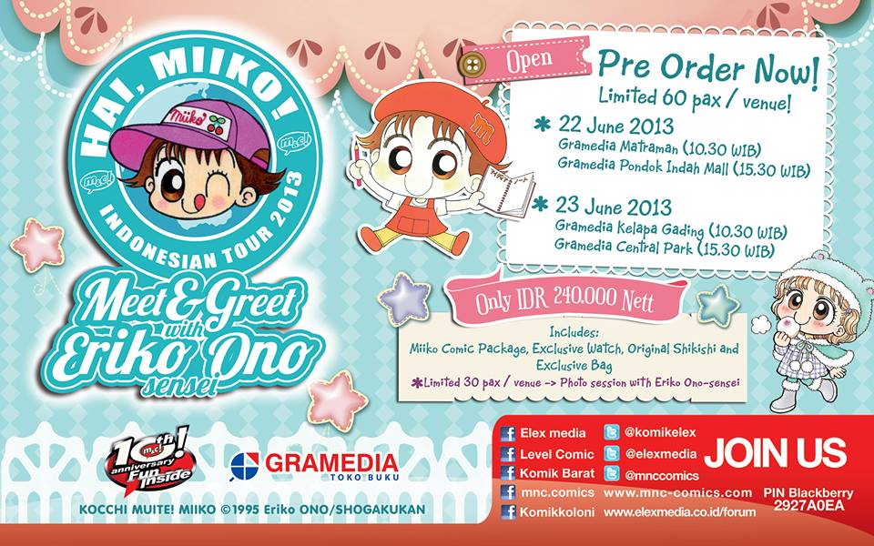 ono eriko meet and greet indonesia news