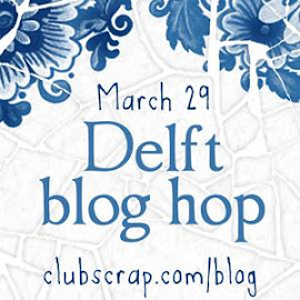 Club Scrap BlogHop