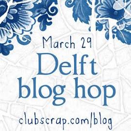Club Scrap BlogHop