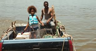 Beasts of the Southern Wild(2012)