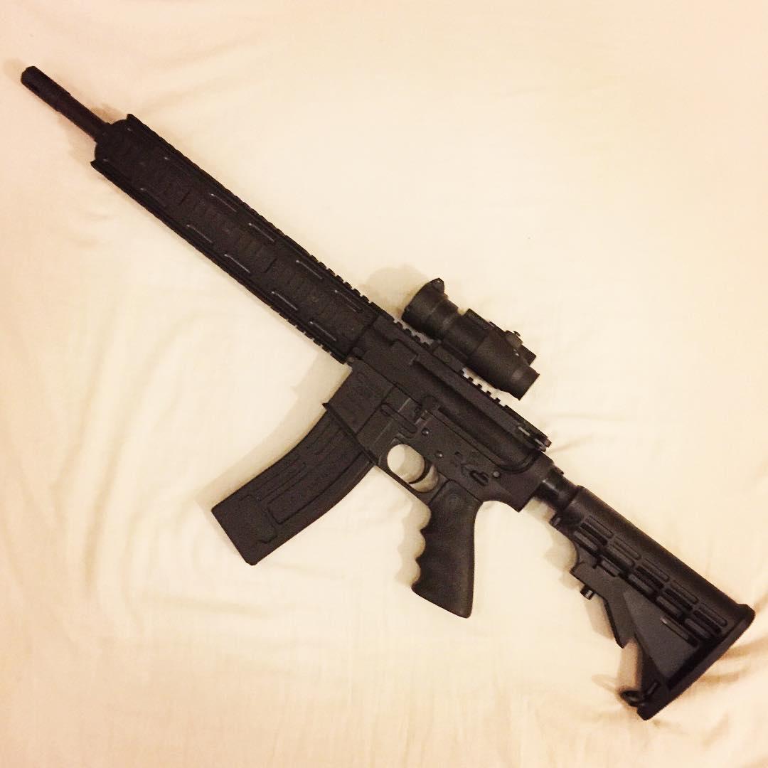 Black_22-Long-Rifle