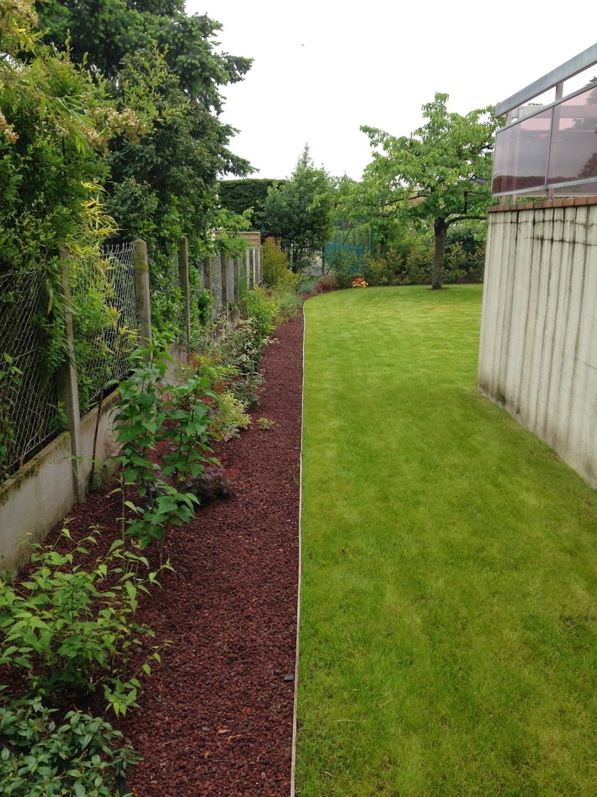 GD Paysage: Création de jardin, haie vive, haie persistante ...